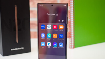 Galaxy Note 20 and 20 Ultra battery test: one step forward, two steps back