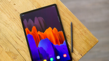 Samsung's Galaxy Tab S7 and Tab S7+ are proving incredibly popular, at least in one key market