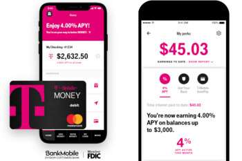T-Mobile's Money program comes to Sprint customers