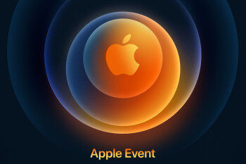 Watch Apple's iPhone 12 event here