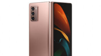 Early review of the Galaxy Z Fold 2 leaves nothing hidden, gives most detailed look of the phone yet