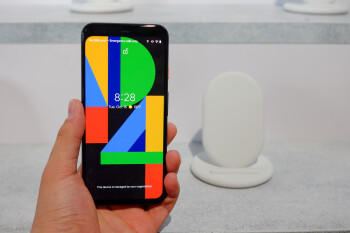 Save up to $300 on the unlocked Google Pixel 4 at various US retailers