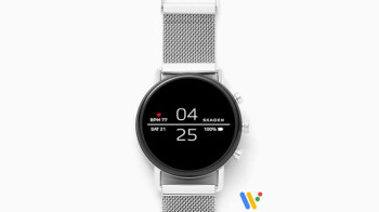 Skagen Connected Falster 2 gets a massive $200 discount on Amazon