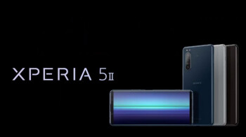 Every 5G Sony Xperia 5 II surprise has been prematurely revealed
