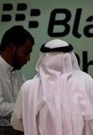 RIM and Saudi Arabia reach preliminary agreement
