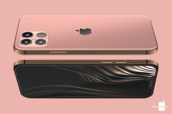 The Apple Iphone 12 Pro And Max Prices Tipped A 5g Premium Over Iphone 11 Phonearena