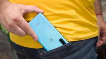 OnePlus Nord is sold out