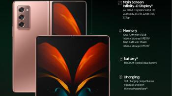 Samsung Galaxy Z Fold 2 vs Galaxy Fold