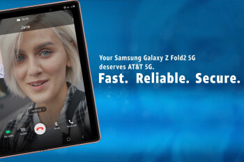 Best Samsung Galaxy Z Fold 2 5G deals and prices at T-Mobile, Verizon, AT&T and Best Buy