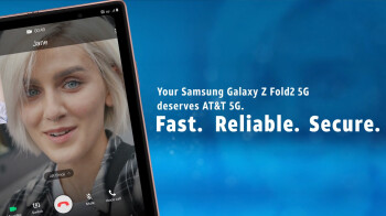 Best Samsung Galaxy Z Fold 2 5G deals and prices at Verizon, AT&T and Best Buy