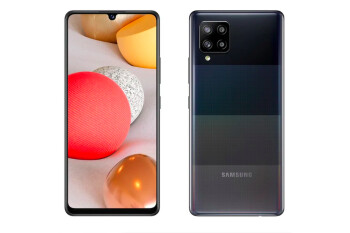 Samsung Galaxy A42 5G is official, could be the most affordable 5G phone