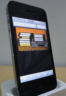 Frash 0.02 brings Flash Player 10 to the iPhone 4 and other iOS 4 devices