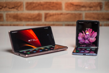 Samsung Galaxy Z Fold 2 vs Samsung Galaxy Z Flip: a battle of Samsung foldables