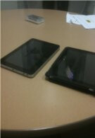 Is Best Buy also getting into the tablet market with an Android powered one?