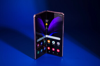 Samsung Galaxy Z Fold S could nab Surface Duo's best feature