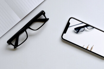 Battery saving eye tracking method for Apple Glass is subject of patent application
