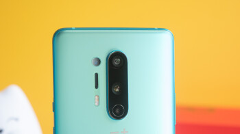 The OnePlus 8T 5G won't be receiving a Pro-branded version