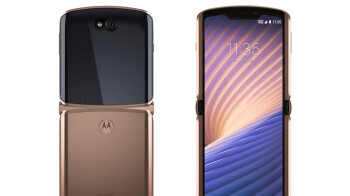 Hot new Motorola Razr 5G renders reveal two previously unknown things