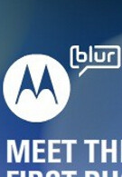 Motorola says it will not focus on MOTOBLUR in the future