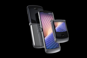 The new Motorola Razr 5G is official: updated design & better battery for $1399
