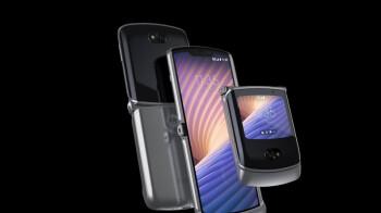 The new Motorola Razr 5G is official: updated design & better battery for $1399