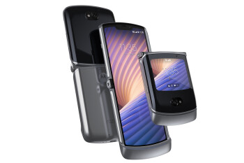 Where to buy the Motorola Razr 5G?