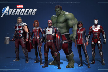 Verizon customers rewarded with free Marvel's Avengers game, skins
