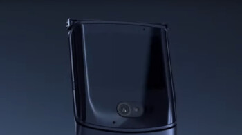 Motorola Razr 5G coming this fall to T-Mobile; watch the carrier's unboxing