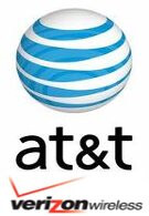 Study suggests that AT&T may overtake Verizon as the top dog in 2011