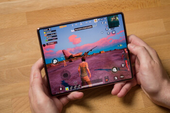 The Galaxy Z Fold 2 experience: Here's how videos look, games play, and more!