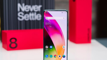 T-Mobile hits record 5G throughput speeds on Sprint's spectrum with the OnePlus 8