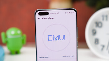 Huawei phones running EMUI 11 will be upgreadable to HarmonyOS