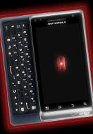 Motorola DROID 2 goes pre-sale Aug 11, in-stores Aug 12