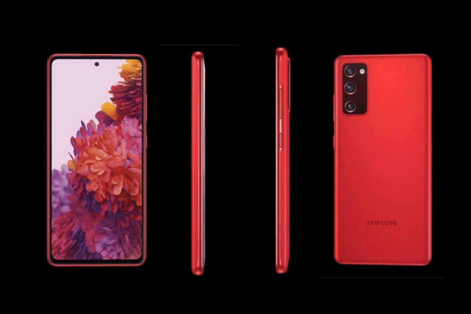 Verizon Inadvertently Confirms It Will Soon Carry Four Samsung Galaxy S20 Fe 5g Models Phonearena