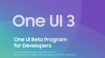 Samsung One UI 3.0: What's new?