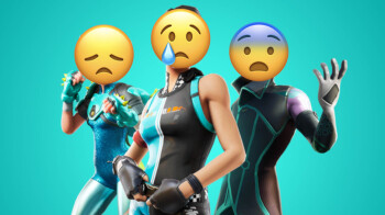 Fortnite will not be coming back to the iPhone soon. Epic's developer account will be in limbo for 12 months