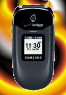 LetsTalk outs the basic clamshell Samsung Gusto for Verizon & pays you to buy one