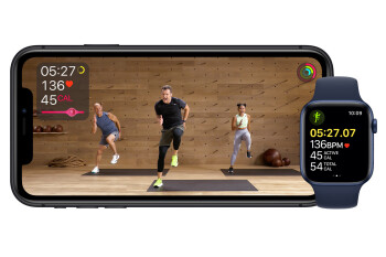 Apple Fitness+ gets an official launch date