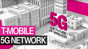 T-Mobile splashes the cash to further accelerate its 5G network build and expansion