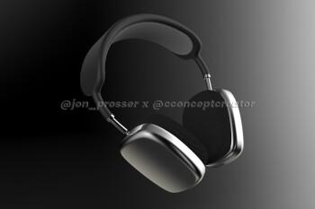 Apple's AirPods Studio headphones have leaked