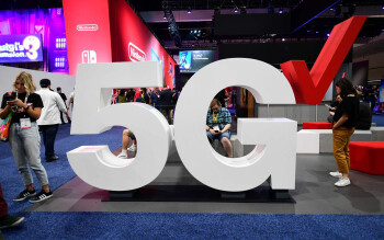 Verizon's indoor tests with Samsung counter all that T-Mobile 5G signal penetration trolling