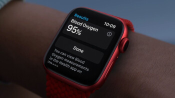 Apple Watch 6 blood oxygen monitor to participate in an asthma study
