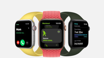 Apple Watch SE vs Apple Watch Series 3