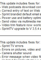Sprint finally brings out webOS 1.4.5 with battery fix but no Flash