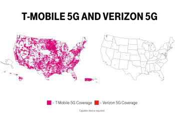 T-Mobile crows about its 5G market position in anticipation of Apple's iPhone 12 launch