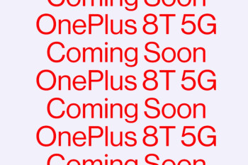 The OnePlus 8T 5G hype train has left the station ahead of October 14 launch
