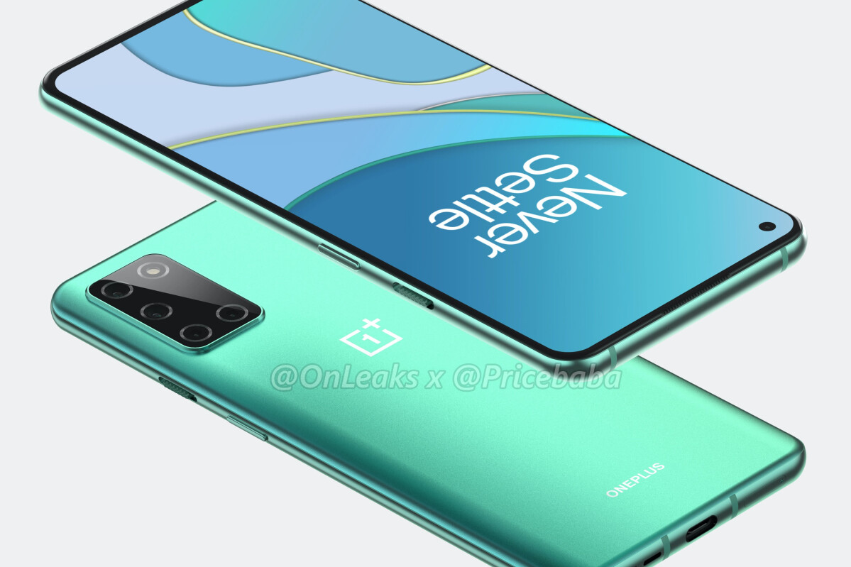 OnePlus 8T Pro could be the first ...