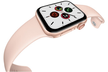 One Apple Watch Series 5 model is cheaper than ever on Amazon right now