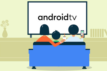 Google launches Android 11 on Android TV