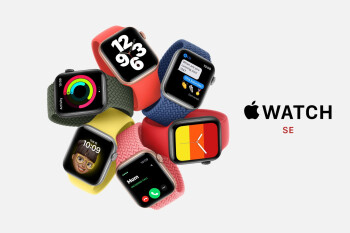 Apple Watch SE: all the colors and which Apple Watch SE color should you get?